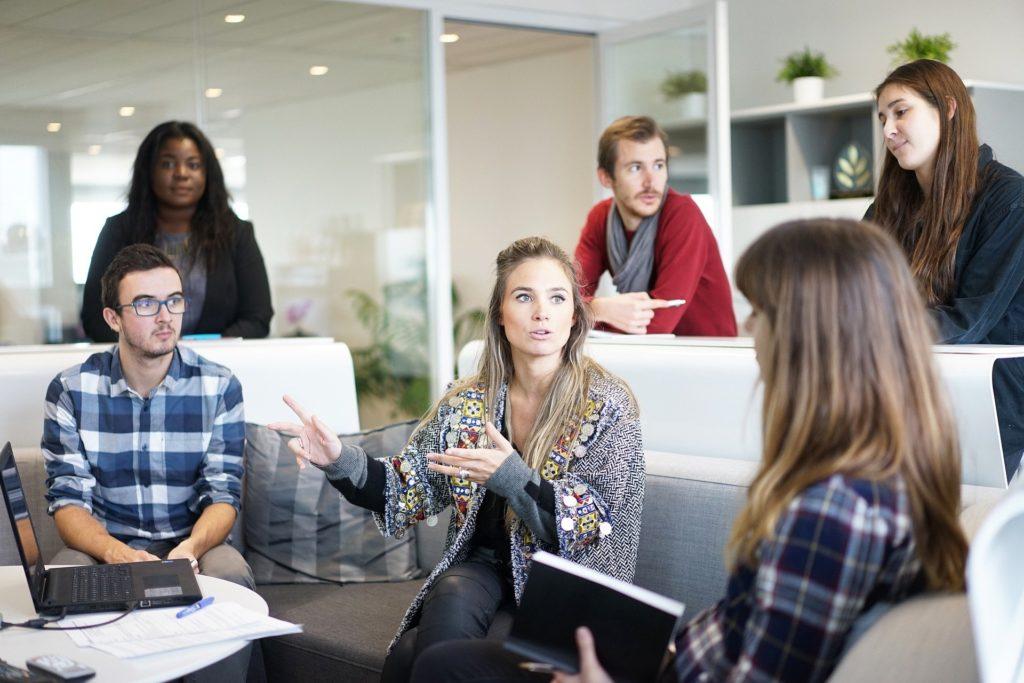 Les relations humaines et l'ambiance sont des déterminants du bien-être au travail